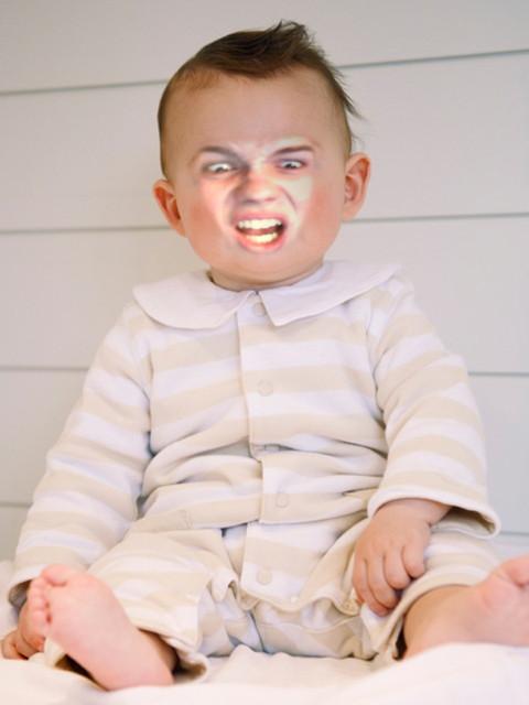Baby Nick