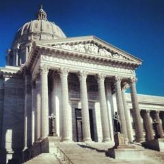 MO State capital.
